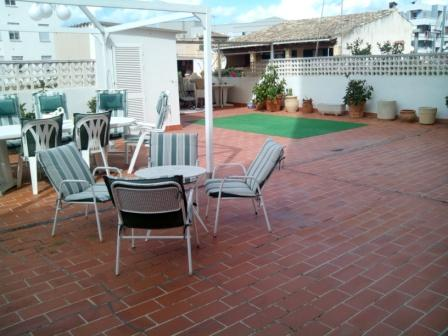 Piso zona Plaza de Toros – Archiduque
